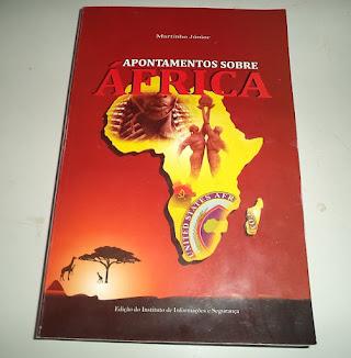 APONTAMENTOS SOBRE ÁFRICA - Martinho Júnior