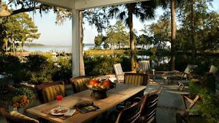 The Inn at Palmetto Bluff, a Montage Resort ( Bluffton, South Carolina )