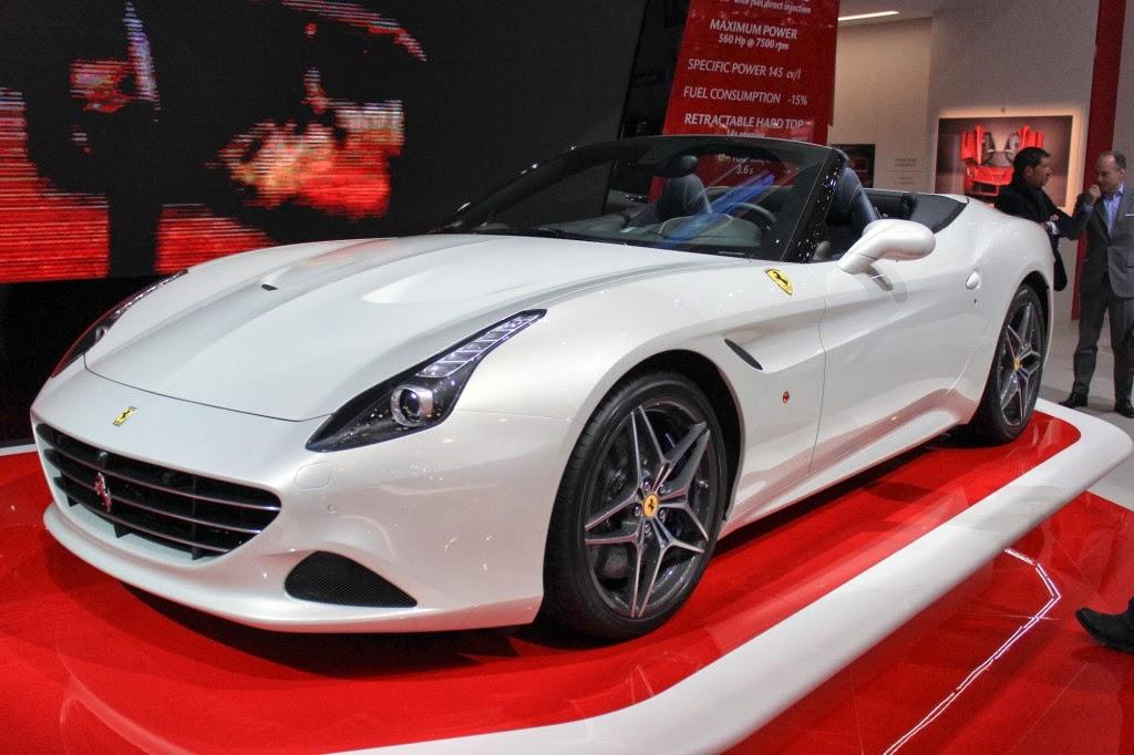 ===El Super-Lujo=== Ferrari-california-t-2015
