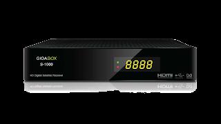 RECEPTOR+GIGABOX+DIGITAL+S 1000+%25281%2529 GigaBox S1000   08/03