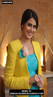 Genelia Latest Photoshoot
