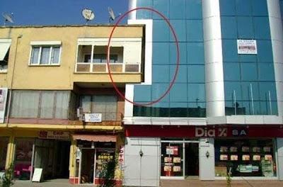 トルコの建築物