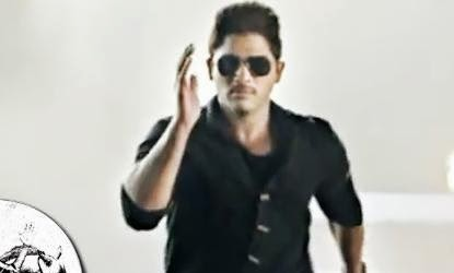 race gurram collections