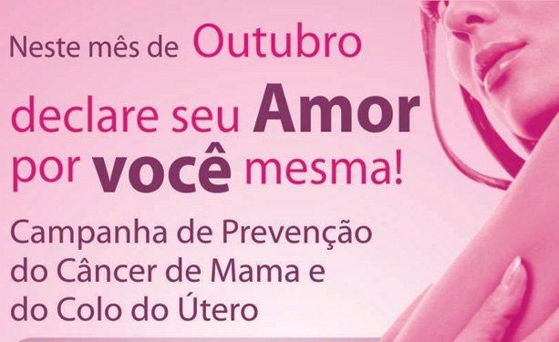 Câncer de mama !!!