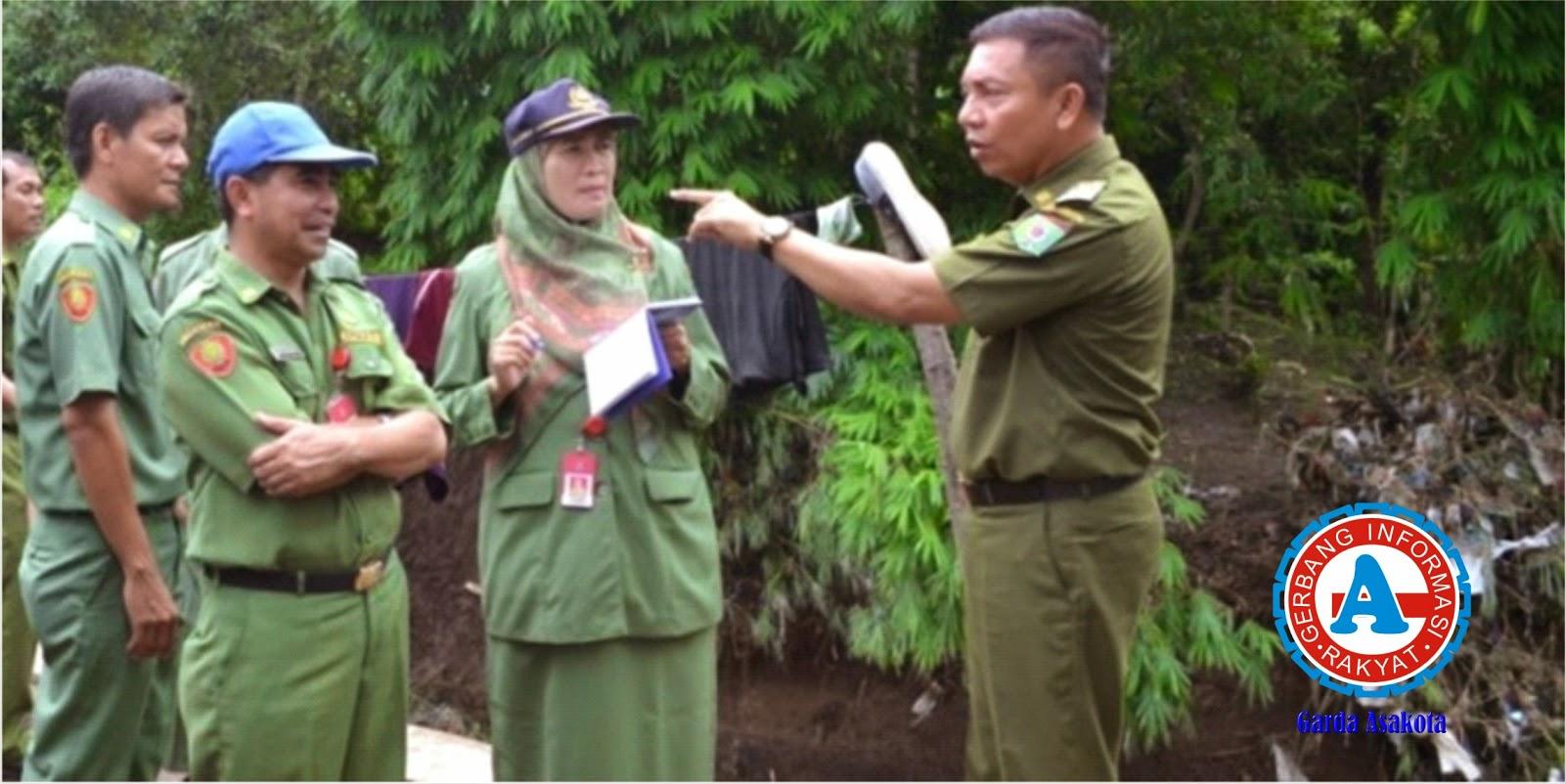 Aji Man Anjurkan Pegawai Pemkot Pakai Cincin Batu Akik