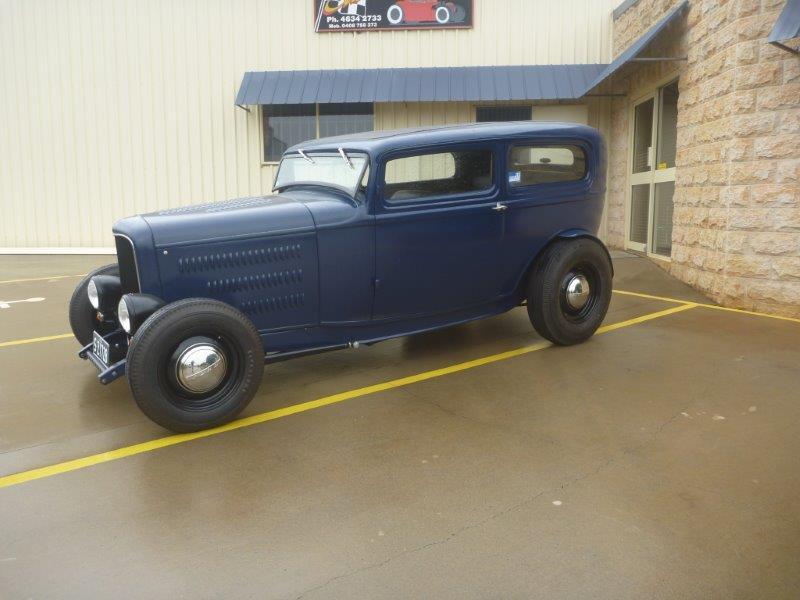 downunderdeuce: 3 more cars for sale...plus others awaiting new ...