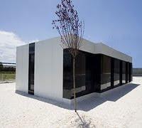 Casa Modular de A-Cero