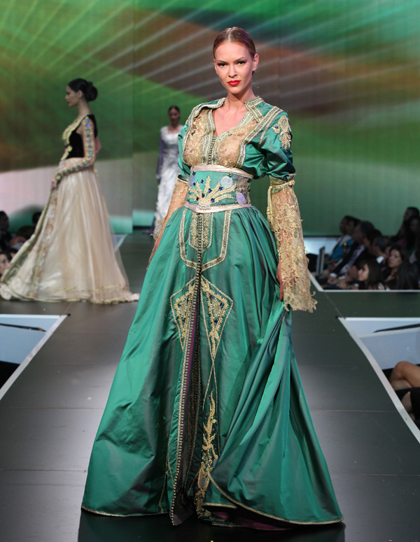 photos de caftan hot caftan marocain caftan new modell 2012 2013