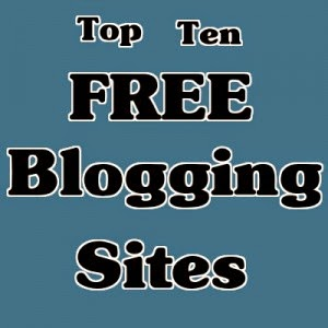 Best Blogging Website