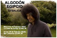 ALGODÓN EGIPCIO en Galicia