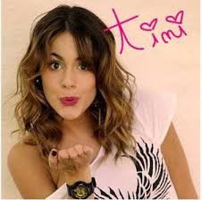 Violetta~ Ven y Canta (Ep.54) - YouTube
