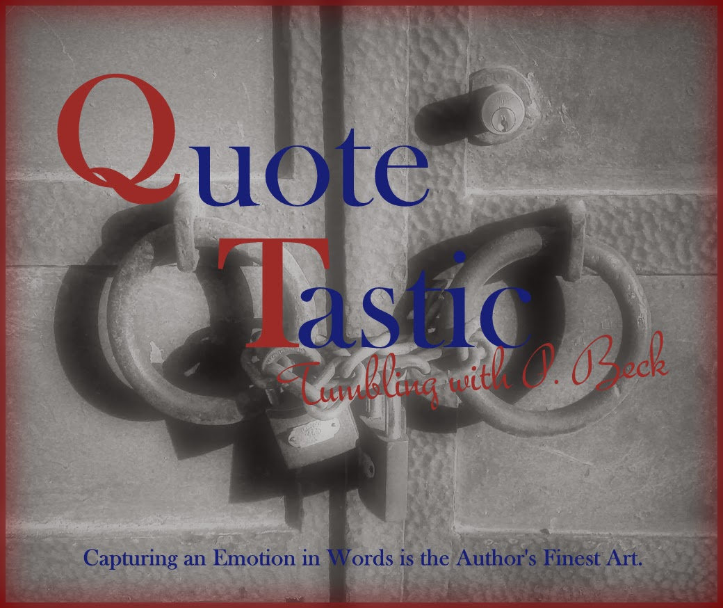 It's QUOTEtastic!