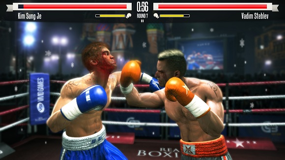 Game PC Gratis Real Boxing-CODEX
