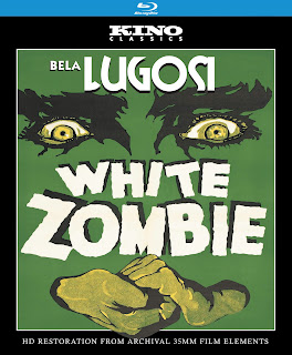"Blu-ray Review | ""White Zombie"""