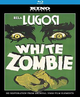 "Blu-ray Review | ""White Zombie"""