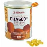 OMEGA-3 DHA 500 - NATURALIS