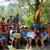 White Water Tubing Experience At Pangi River in Maitum, Sarangani