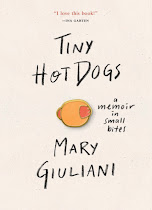 Giveaway - Tiny Hot Dogs