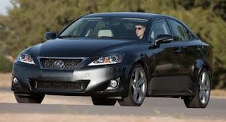 2011 Lexus
