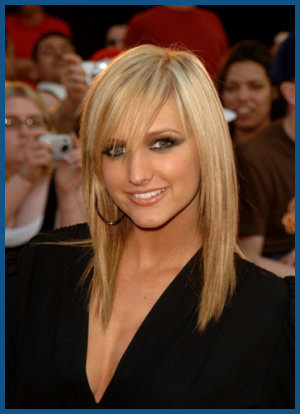 Hairstyles For Long Hair And Side Bangs. Hairstyles For Long Hair With