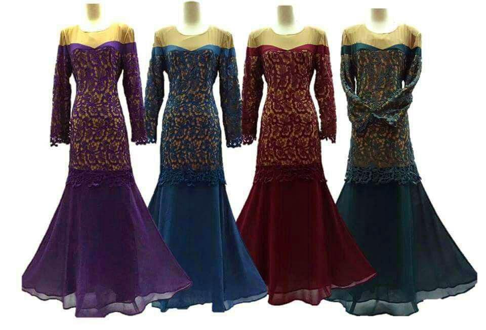 Dress Kasih Abadi Femina BJB21703 21706