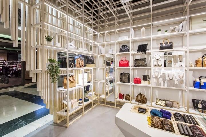 Tienda Mynt, Castelldefels, Barcelona, Dear Design