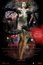 Diner Ăn Thịt Người ( Cannibal Diner )