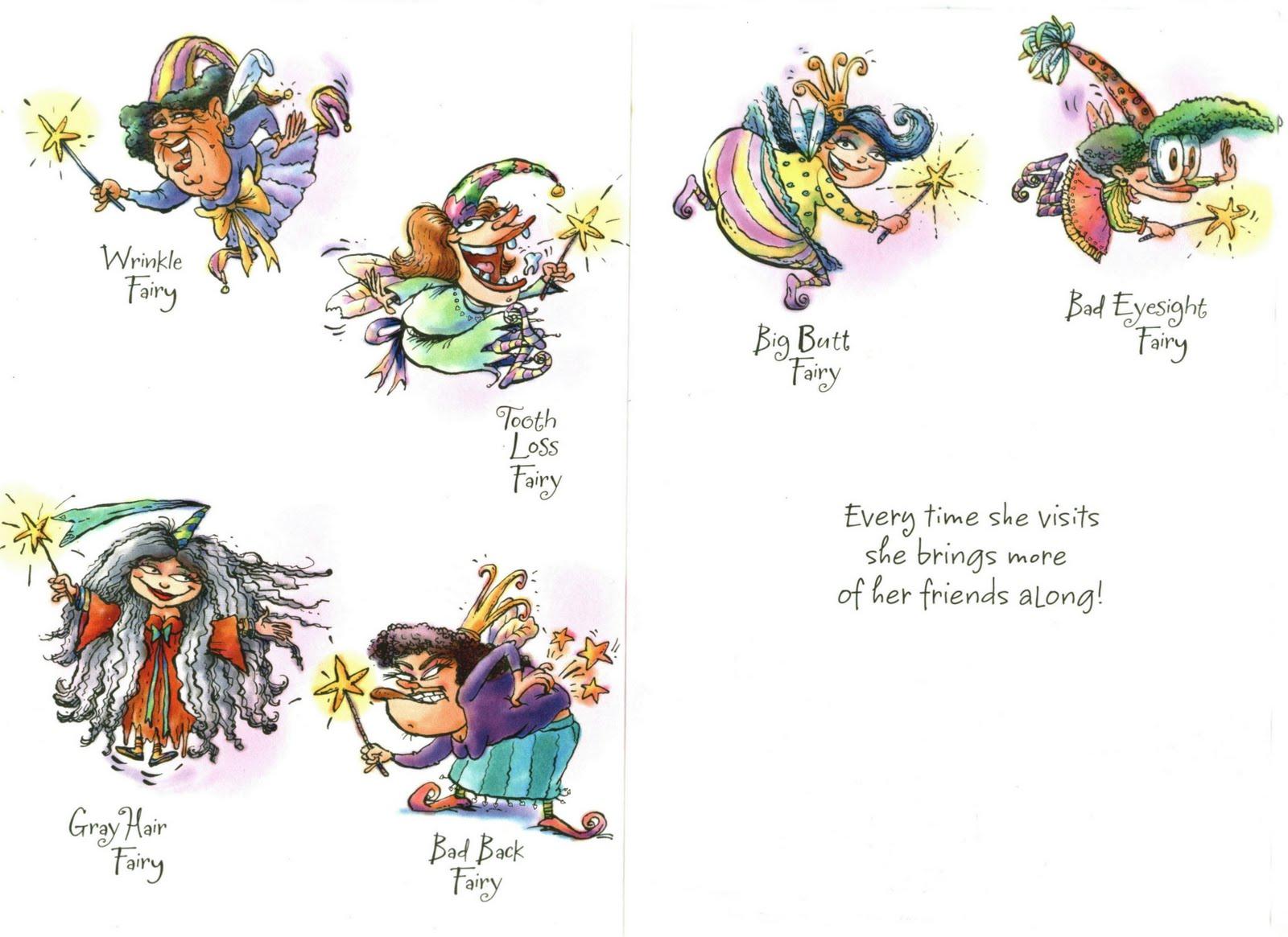 Fairy Birthday Quotes Quotesgram