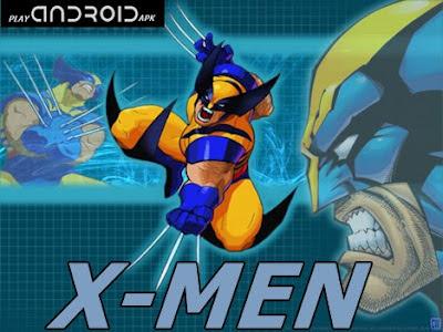 X-MEN Apk