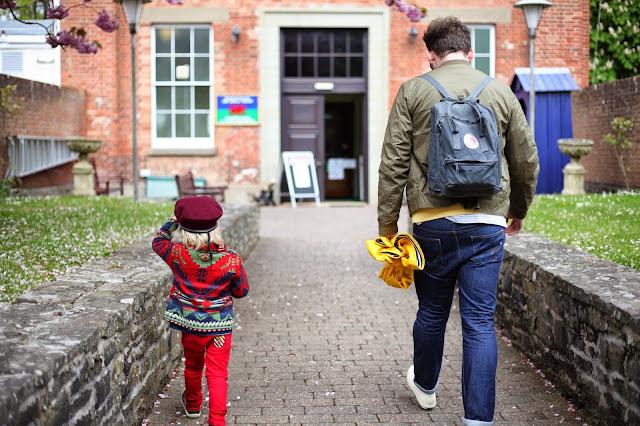 Brecon museum