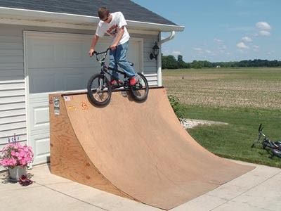 Foto sepeda BMX
