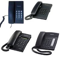 Buy Panasonic Corded Landline Phone & 30% Cashback from Rs. 399 at Groupon : BuyToEarn