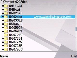 Menghilangkan Notifikasi Menyiapkan Pemasangan Nokia E63