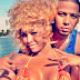 Love and Hip Hop Star Kimbella Exposes Her Coochie Afro In Hot Bikini (Photos)