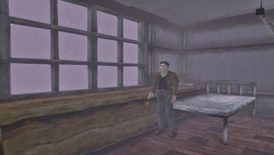 Download Silent Hill Full Version PC Game Ringan