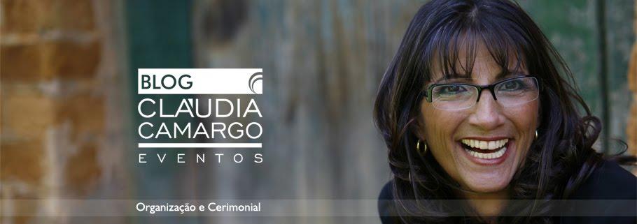 Claudia Camargo Eventos