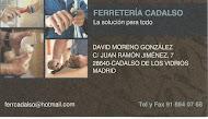 FERRETERÍA CADALSO