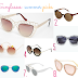 Sunglasses: Summer Picks