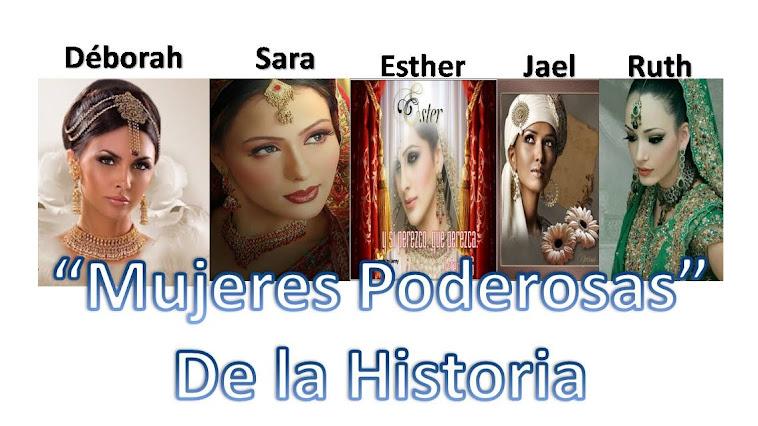 La Importancia de la Mujer en la Historia