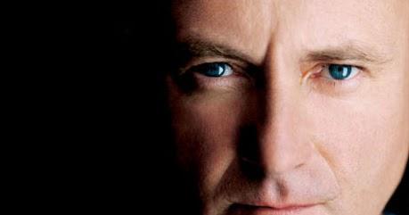 Phil Collins Phil Collins