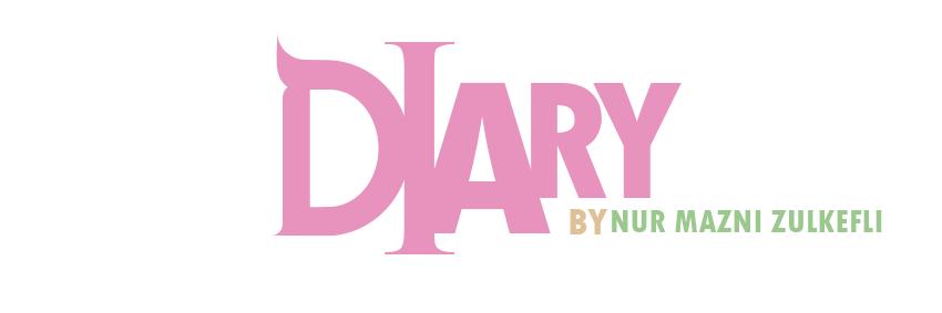 open diary !