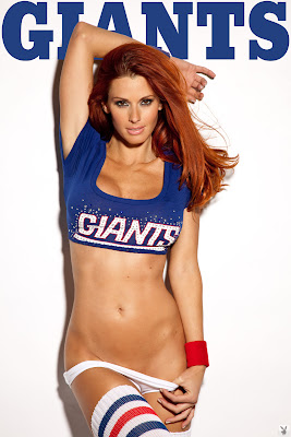 Hot Girl with New York Giants T-Shirt HD Wallpaper