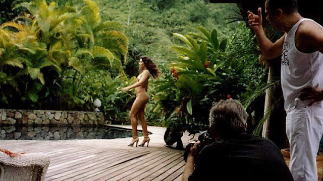 Juliana Paes Fotos Nua Na Playboy