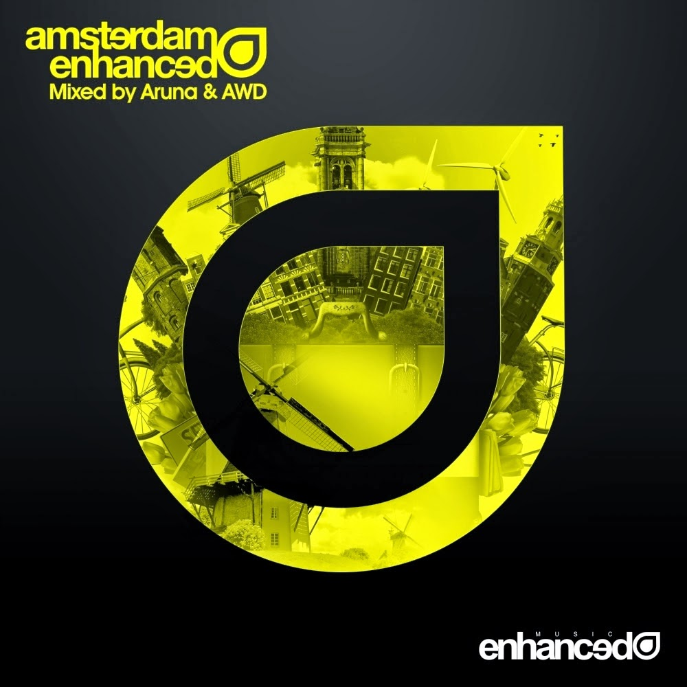 Amsterdam Enhanced Mixed by Aruna & AWD