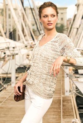 Massimo Dutti verano 2013 ropa mujer