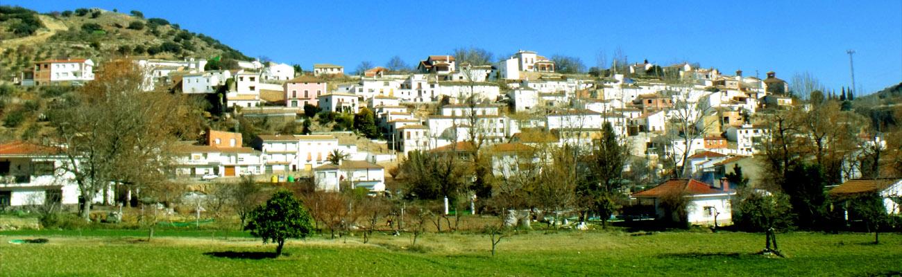 Nuevas Generaciones de Frailes (Jaén)