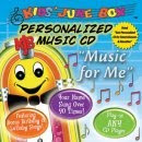 Personalized Music & Books