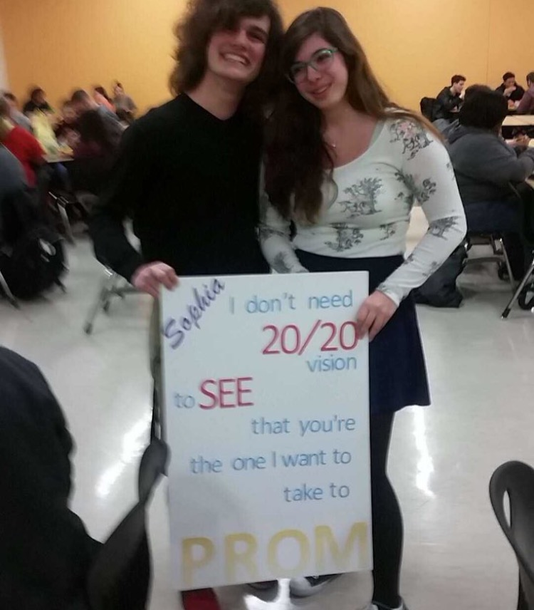 Stem School Prom