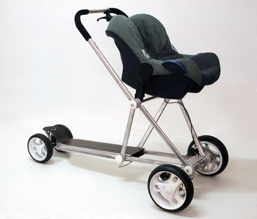 Baby Stroller With Car Seat Price