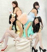 Sweet Cake Girls